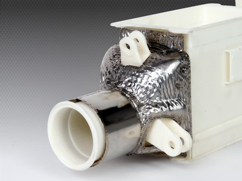 high-temperature-insulation-detachable-rigid-insulation-gas-conduits-piping-automotive-aerospace