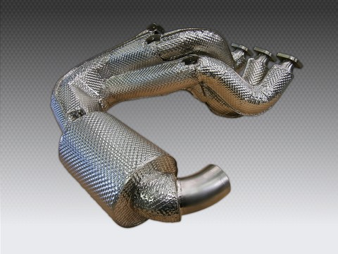 high-temperature-insulation-exhaust-insulating-Wrap-rigid-thermal-heat-shielding-exhaust-insulating-tube-collector