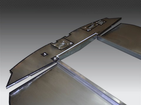 high-temperature-insulation-fire-screens-fire-protection-military-vehicles-fire-heatshield-fuel